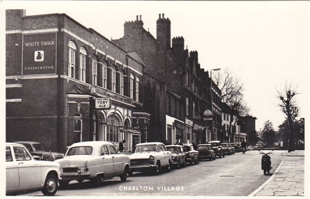 charlton-village-1950s